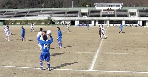 2005年 関西社会人サッカーリー...