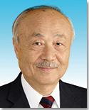 関西社会人サッカー連盟 会長 坂岡 五郎